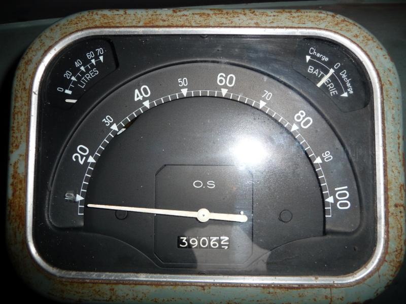 images de mon  U23 A50 Cockpit